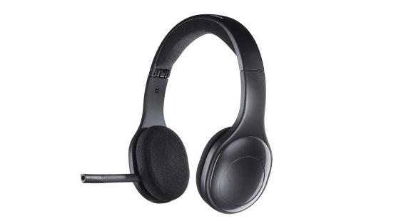 Logicool(ロジクール)「H800 BLUETOOTH ワイヤレスヘッドセット」