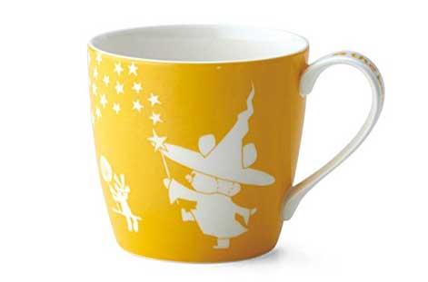 NARUMI「くまのがっこう マグカップ(まほうのつえ) 」
