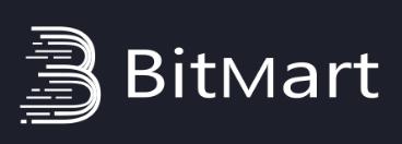 BitMart ロゴ
