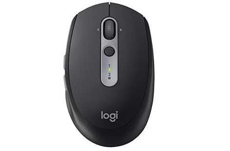 Logicool(ロジクール)「M590 MULTI-DEVICE サイレント マウス」
