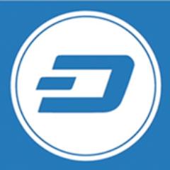 DASHのロゴ