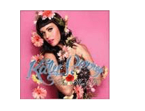 Katy Perry / ケイティ・ペリー