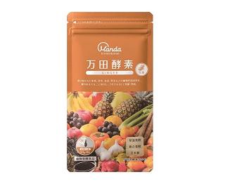 万田発酵株式会社「万田酵素 GINGER」