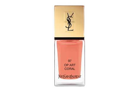 Yves Saint Laurent Beaute(イヴ・サンローラン・ボーテ)「ラ ラッククチュール」