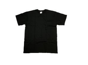 anvil(アンヴィル)「ポケット付きTシャツ」