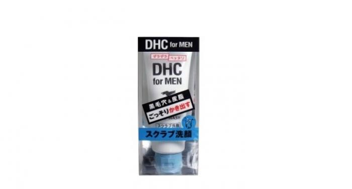 DHC for MEN「フォーミング フェース ウォッシュ」