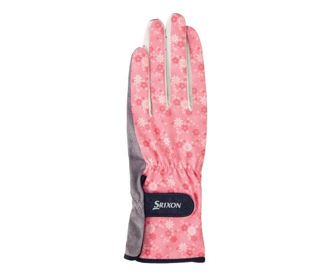 SRIXON(スリクソン)「レディース テニス用手袋  UVカット グローブ」