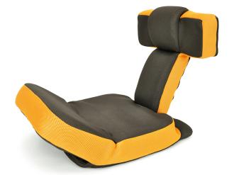 ゲーム座椅子 ソリッド