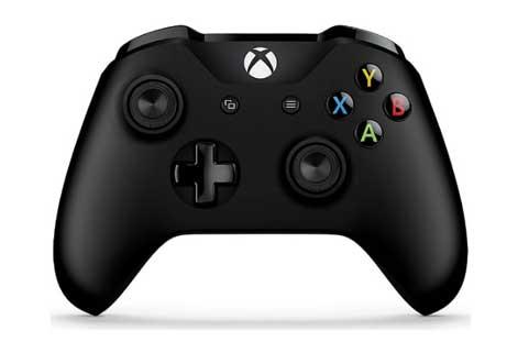 Microsoft(マイクロソフト)「Xbox ワイヤレス コントローラー」