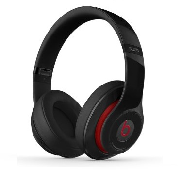 Beats by Dr.Dre Studio V2