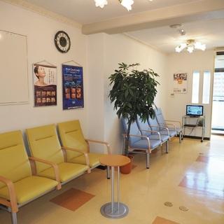 盛岡タウン形成外科クリニックの院内画像