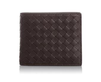 ボッテガヴェネタ「二つ折り財布 193642-V4651 」