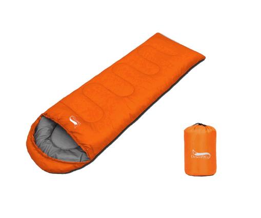 DesertFox 寝袋